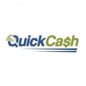 quick cash loan finance banner
