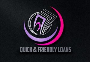 Contact Quick and Friendly Loans New Logo