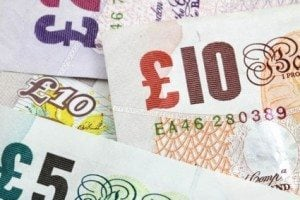 short term cash loans pound sterling