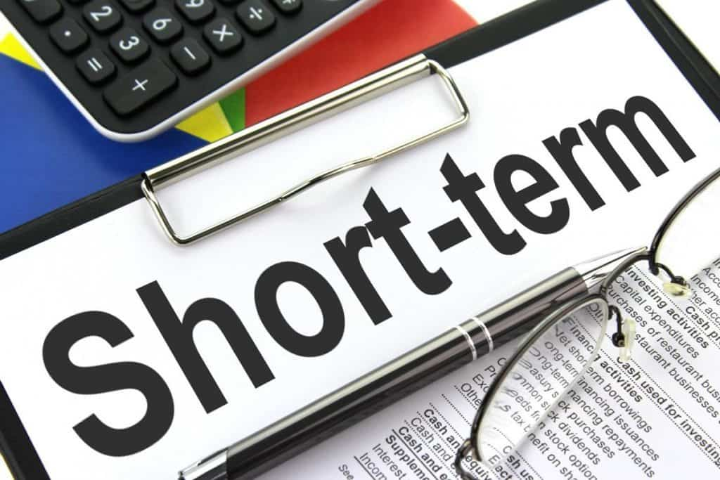 Short Term Loans No Guarantor short-term clipboard