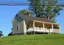 Tenant Guarantor Loans riverside farm tenant house