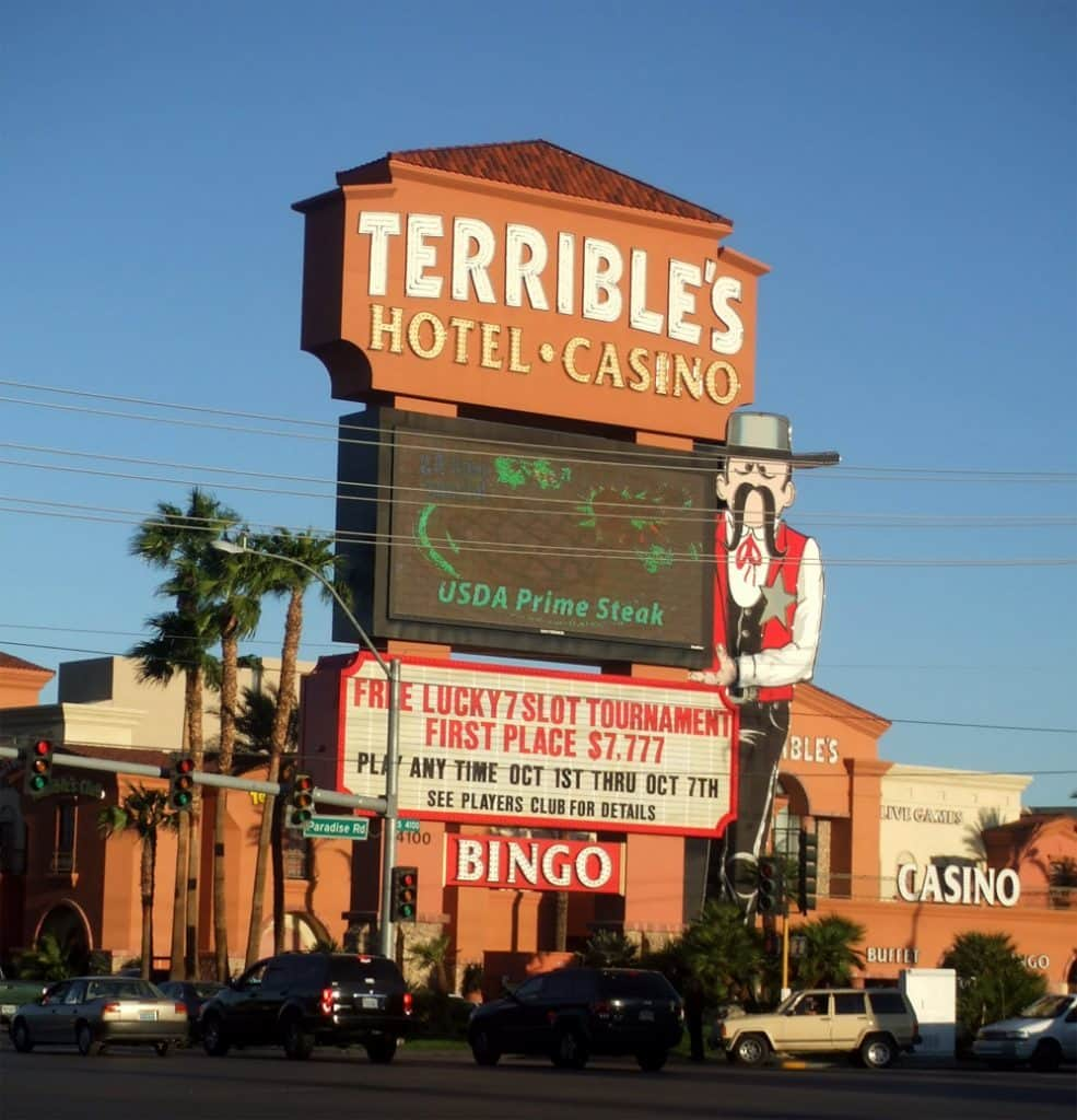 Terrible Credit Need A Loan hotel casino las vagas