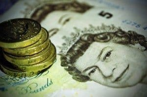 urgent cash advance needed money pounds and coins