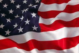 USA Payday Loans American Flag