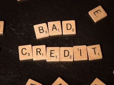 Where Can I Get A Loan With Bad Credit?